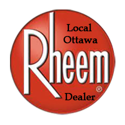 Ottawa Rheem Dealer